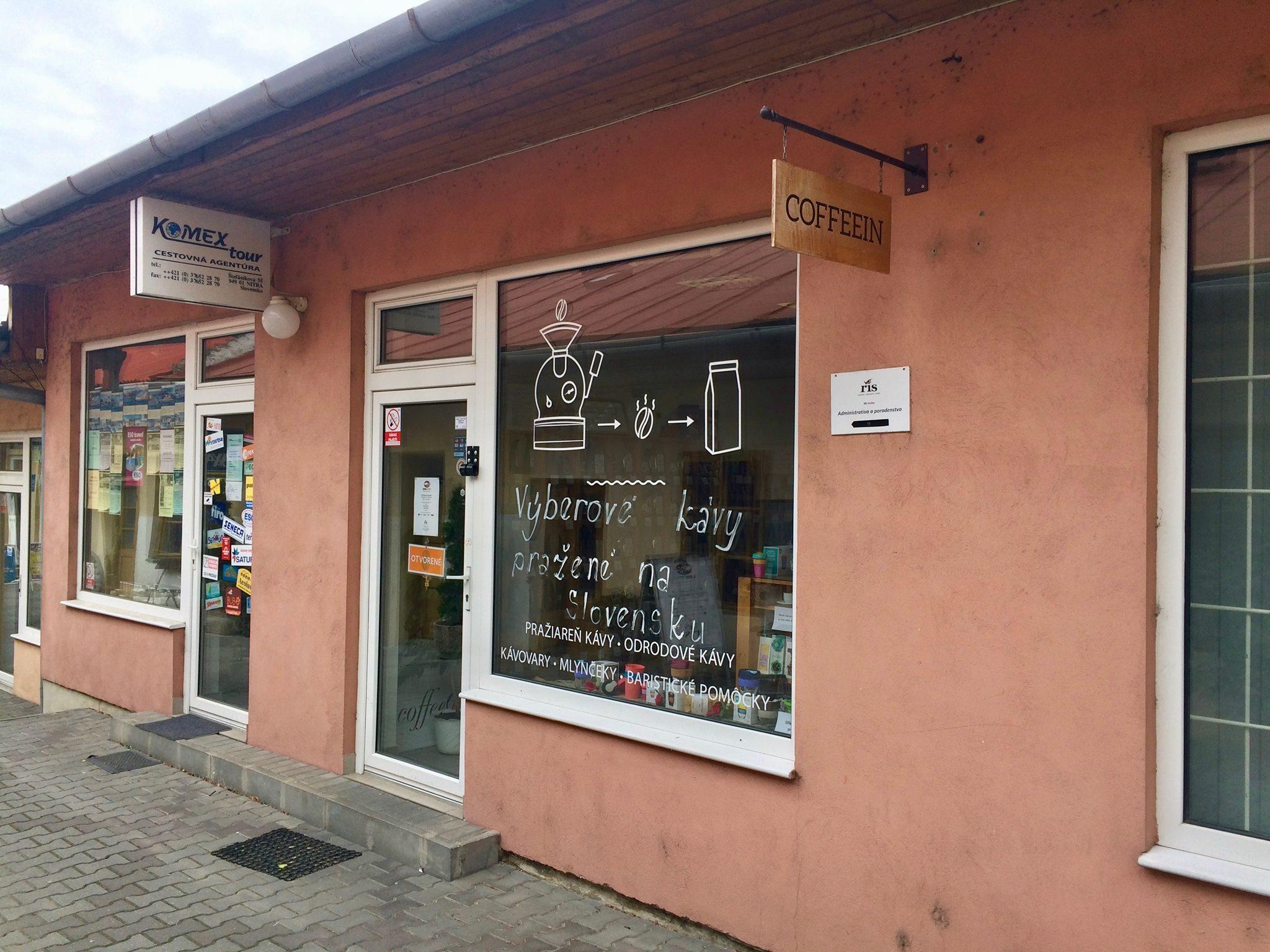 Pestrec kupite v Kava Nitra