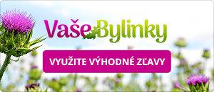 Banner vasebylinky.sk